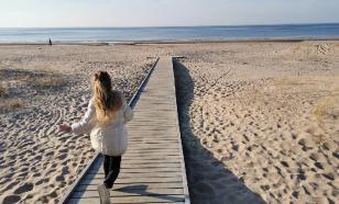 Врач напомнил о важности прогулок во время самоизоляции