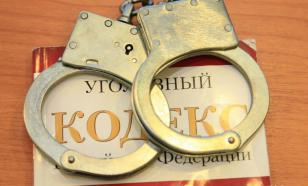 Житель Барнаула убил сожительницу и чуть не зарезал таксиста