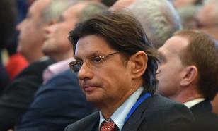 Федун опасается, что чемпионат России снова будет остановлен