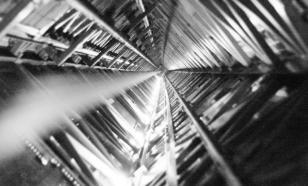 Лифт с заключёнными рухнул в колонии для бывших силовиков