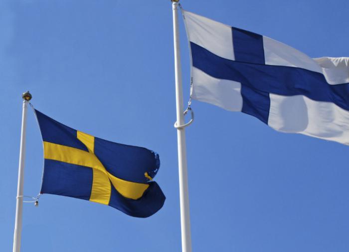 """""""Как одна авиация"""": шведы предложили финнам план на случай войны с РФ"""