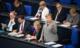 Меркель рассказала, чем займётся вне политики