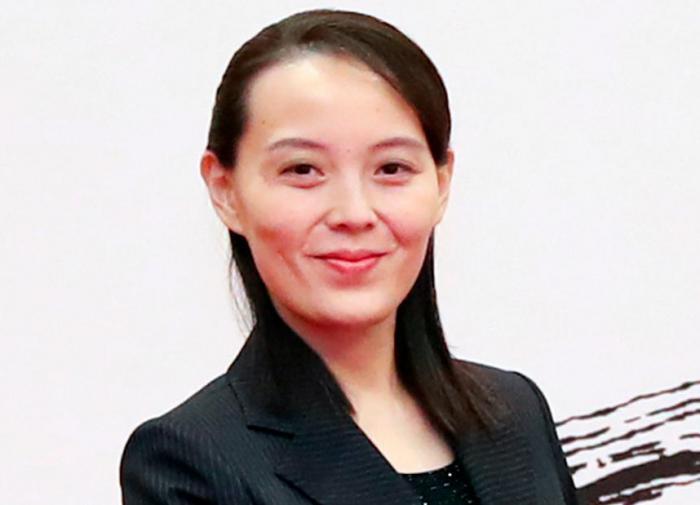 Сестра Ким Чен Ына предостерегла Сеул от военных учений с Вашингтоном