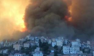 36 человек арестованы в Алжире за то, что линчевали подозреваемого в поджогах