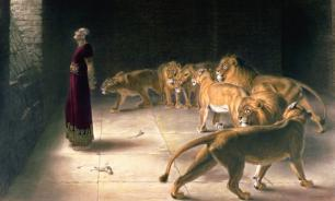 Даниил, толкователь снов и укротитель львов