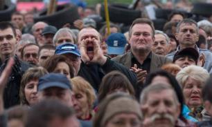 """В Госдуме обсудили границы """"игр в политику"""" для НКО"""