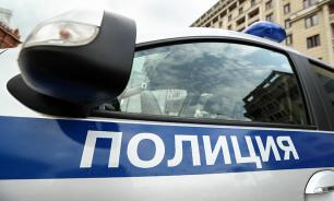 Полиция нашла ребенка, ехавшего из Подольска в Брянск на велосипеде