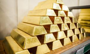 В США раскрыли план России и Китая по накоплению золотого запаса