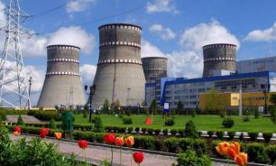 Киев признал зависимость от российской энергосистемы