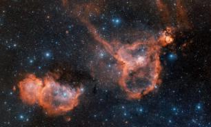 Астрофизики: Вселенная может представлять собой гигантскую петлю