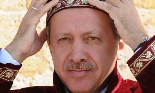 Le Figaro: Эрдоган пытается восстановить Османскую империю