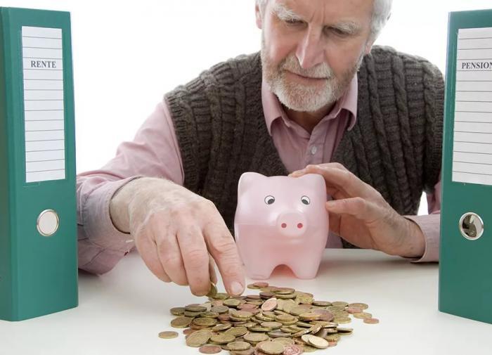 Лайфхаки от экономиста: как накопить на безбедную старость