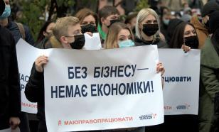 """Депутат Рады: """"циничные рожи"""" во власти зарабатывают на пандемии"""