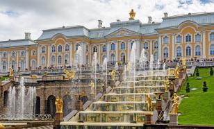 Петербург выделит 30 млн рублей на ремонт фонтанов Петергофа