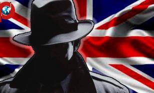 """Дело """"Шейх"""": как был задержан агент британской разведки"""