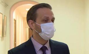 """Эксперт: """"Сплит-системы могут увеличить риск распространения коронавируса"""""""