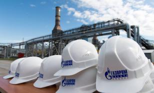 Угрозы в адрес «Газпрома» порадуют Вашингтон