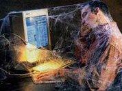Виртуализация духовной жизни - греховная страсть