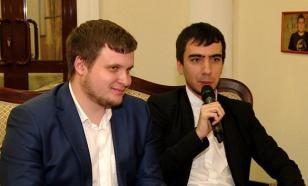 Евровидение отказалось от гопака в исполнении Порошенко