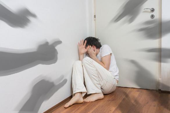 """Психиатры против диагноза """"шизофрения"""""""