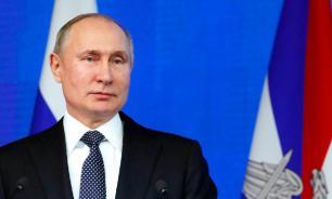 Путин поручил продлить закон о маткапитале до 2026 года