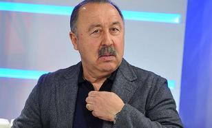 Валерий Газзаев возглавил комитет Госдумы по делам национальностей