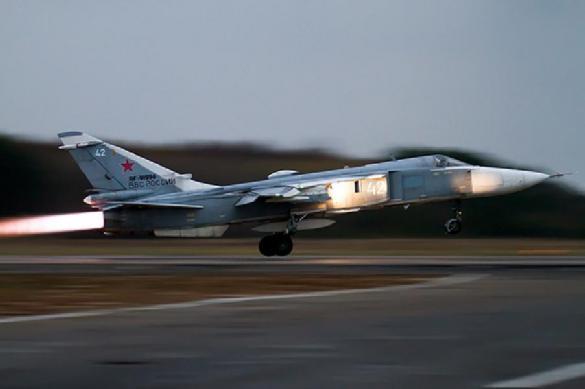 Броня и высота — главная защита российских самолетов в Сирии