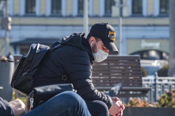 COVID-19 vs Россия: в ожидании пика пандемии
