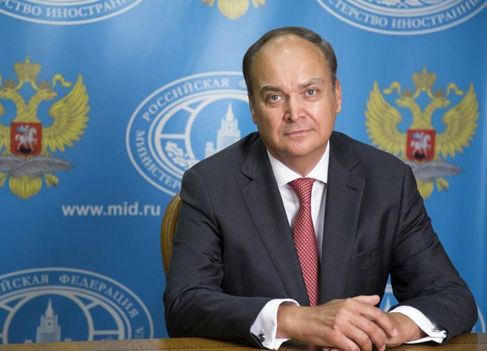 Посол в США: Россия не будет участвовать в коалициях против Китая