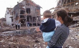 Бомбардировка Югославии - 22 года спустя