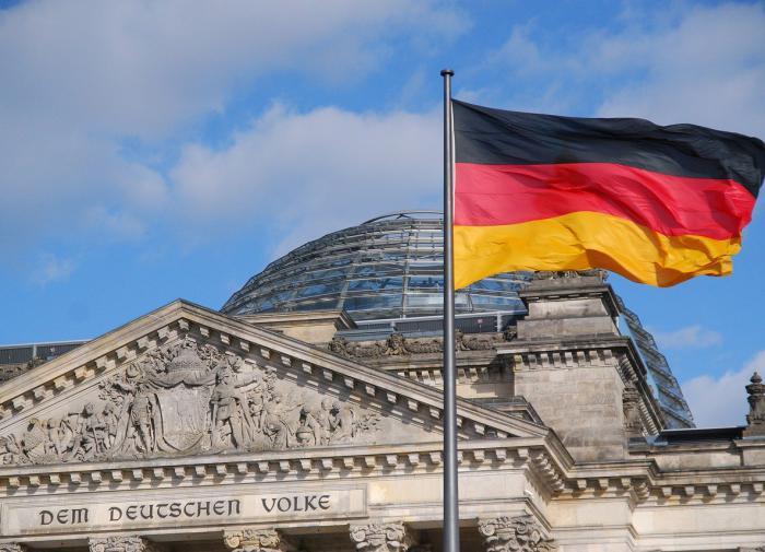 Германия начала вкладываться в режим Коштуницы