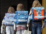 Одаренным детям нужны особые условия