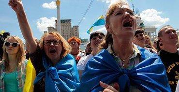 Константин Залесский : Концлагеря отсеют неверных Киеву