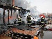 Экс-пожарный, мстя коллегам, поджег 13 домов и автомобиль