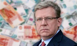 Кудрин: Россия сможет пережить только один кризис