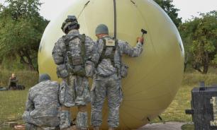 В США разрабатывают надувные спутниковые системы