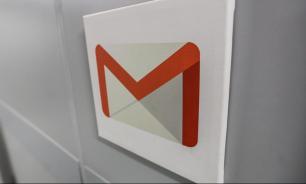 В работе почты Gmail отмечены сбои по всему миру