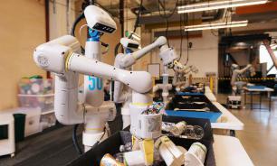 Медицинские роботы из РФ успешно сражаются с коронавирусом