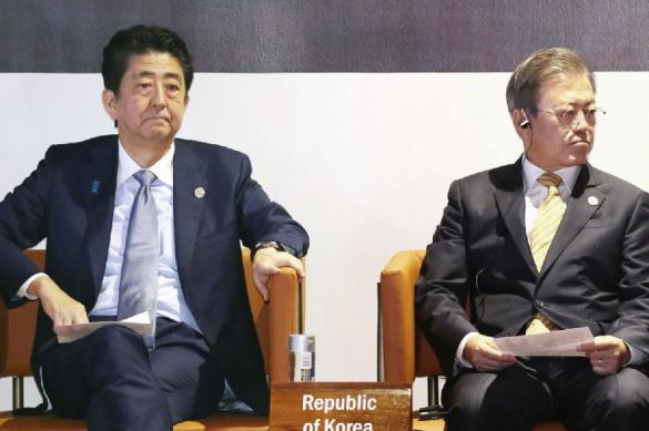"""Южная Корея, Япония и США: """"кина не будет""""?"""