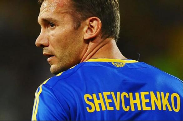 Шевченко рассказал о легендарном голе в ворота Филимонова
