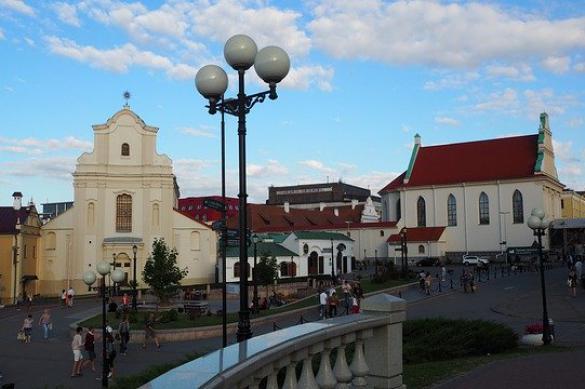 У Минска появится свой туристический бренд