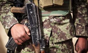 Вооружённые люди захватили завод в Воронеже