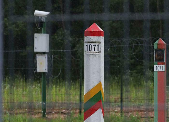 Литва утонет в пучине мигрантов, если не научится дружить с соседями