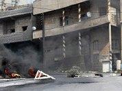Инфраструктура Сирии разрушена до основания?