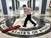 ЦРУ против ГРУ: в бой идут экстрасенсы