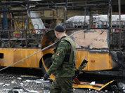 Донбасс: Хаос убивает больше, чем война