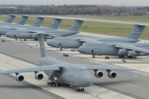 Военно-транспортный самолет США: модернизировали, да не вымодернизировали?