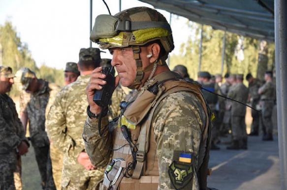 В 2020 году Украина потратит на вооружение и военную технику $832 млн