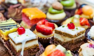 Специалисты заявили об опасности отказа от сладкого