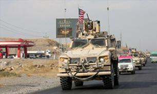 Американская военная база в Сирии перешла под контроль РФ